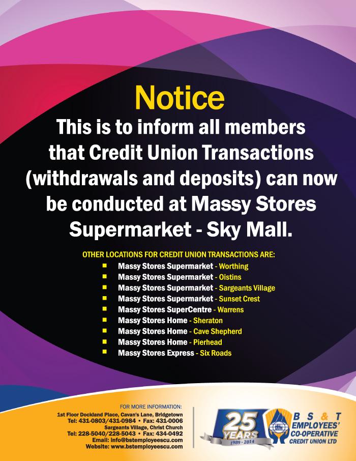 New Remote Location - Sky Mall